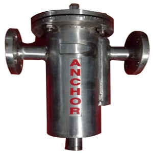 Best Industrial Strainer Manufacturer, Supplier, wholesaler, exporter in Surat, Gujarat